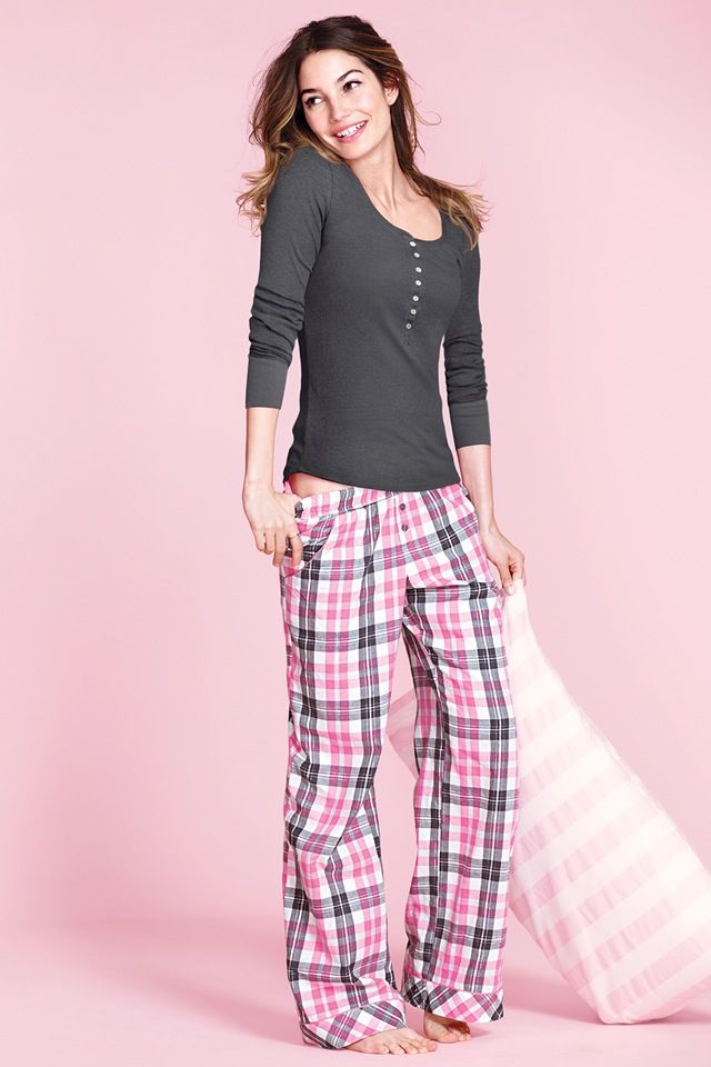 db6c438e0d81 Lounging Pant Set – Fashionable Sleepwear Or is it Something Else Entirely