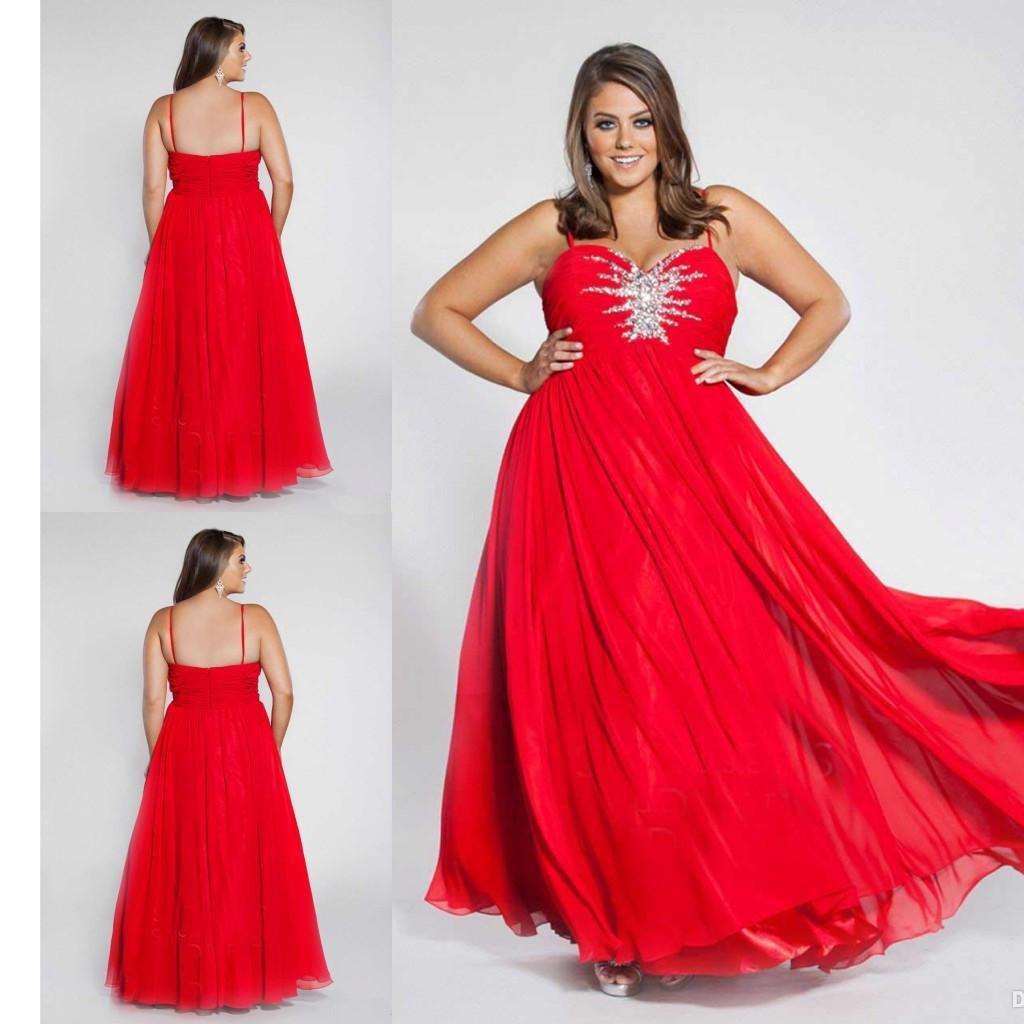 Womens Plus Size Special Occasion Dress